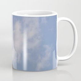 Two Levels of Earth Coffee Mug
