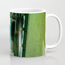 Towards a better future. Coffee Mug