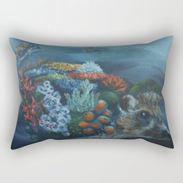 Preservation Rectangular Pillow