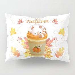 Hello Autumn Pillow Sham