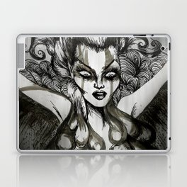 Out Of The Ashes She Raises Laptop & iPad Skin