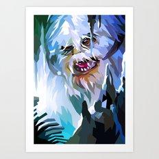 SW#34 Art Print