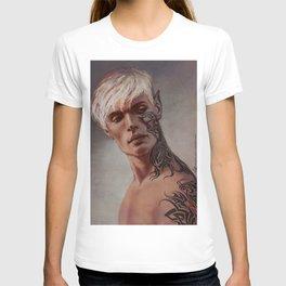 Rowan Whitethorn T-shirt