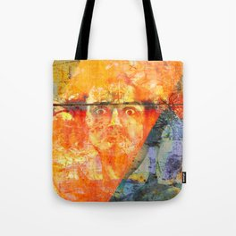 Gustave Courbet Tote Bag