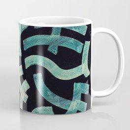 Pattern № 60 Coffee Mug