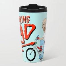 Breaking Rad Travel Mug
