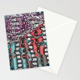 plastic wax factory vol 06 75 Stationery Cards