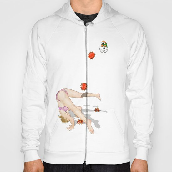 Super Mario Bros. No.1 Hoody