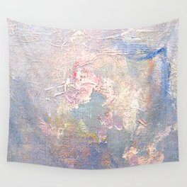 Super Detail - Monet and his Pretty Moods Wall Tapestry