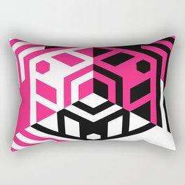 conjunction Rectangular Pillow