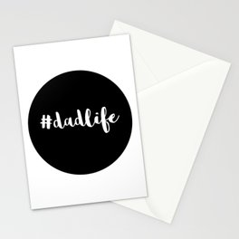 dadlife Stationery Cards