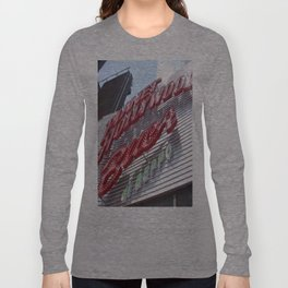 Welcome to the Big City Long Sleeve T-shirt