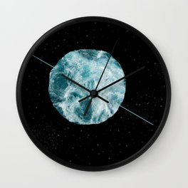 The immense Wall Clock