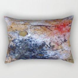 efflorescent #9.1 Rectangular Pillow