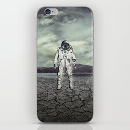 Dust to Dust iPhone Skin