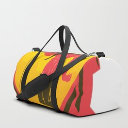 ALWAYS BRING THE HEAT Duffle Bag