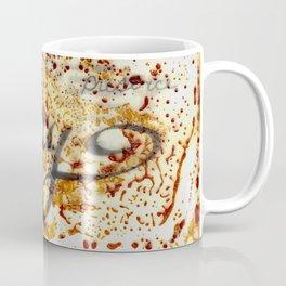 Encaustic Glory Coffee Mug