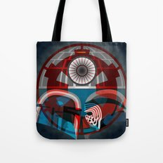 The Alliance Tote Bag