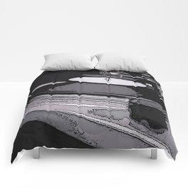 Music Turntable Comforters