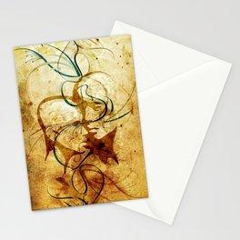 Parabola Stationery Cards