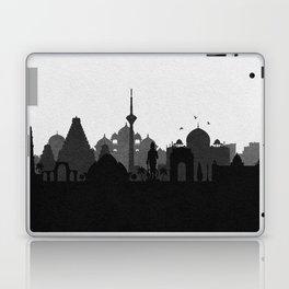 City Skylines: Delhi Laptop & iPad Skin