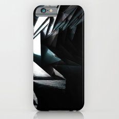 DARK SCARY DEEP ABSTRACT iPhone 6s Slim Case