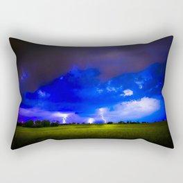 CG TO EAST 2 Rectangular Pillow