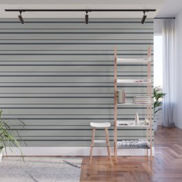 Benjamin Moore 2019 Trending Color Hale Navy Blue Gray HC-154 on Color of the Year 2019 Metropolitan Wall Mural