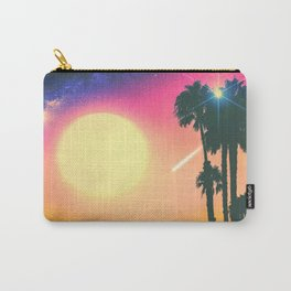Summer Binge Carry-All Pouch