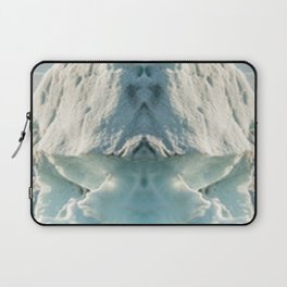 Snow Soldier Laptop Sleeve