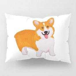 Just a Corgi Pillow Sham