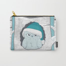 Tis The Season Carry-All Pouch