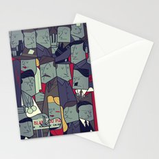 Inglourious Basterds Stationery Cards