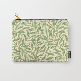 "William Morris ""Willow Bough"" Carry-All Pouch"