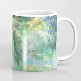Rice Fields Forever Coffee Mug
