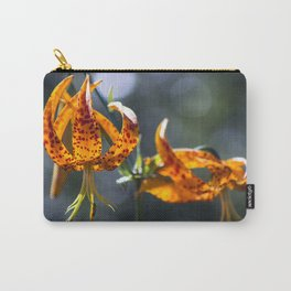 Humboldt Lilies Carry-All Pouch