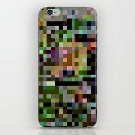 Etwas Zeit iPhone Skin