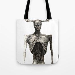 Wendigo Tote Bag