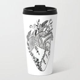 Heart and Soul Travel Mug