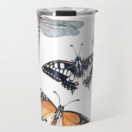 The insects Travel Mug