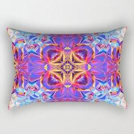 Abstract Design Rectangular Pillow