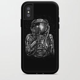 Secrets of Space 2017 iPhone Case
