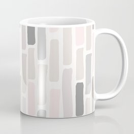 Soft Pastels Composition 1 Coffee Mug