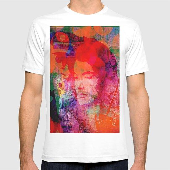 Slice of America T-shirt