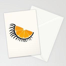 Clockwork Orangina Stationery Cards