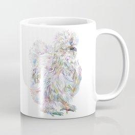 Silkie Chicken - Buchu Coffee Mug