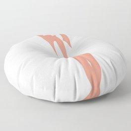 Summer Grace Floor Pillow