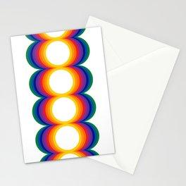 Radiate - Spectrum Stationery Cards