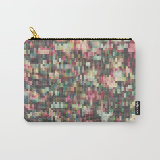 Pixelmania V Carry-All Pouch