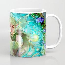 Forest Fea Coffee Mug